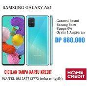 Samsung Galaxy A51 Resmi (Cicil Tanpa CC)