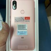 Xiaomi Mi 6X 6/128GB BNOB