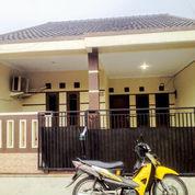 Rumah Cilebut Bogor