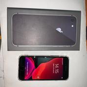Iphone 8 64gb No Lecet No Minus