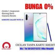 Samsung Note 10 Cicil Bunga 0%