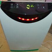 WAKI WKA2022 Ion Air Humidifier Super Mulus