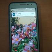 Samsung Galaxy A3 (2015) 16 GB Bekas
