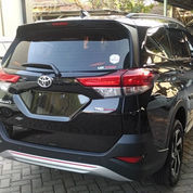 MELAYANI PEMBELIAN LUAR PULAU Toyota ALL NEW RUSH TRD SPORTIVO MANUAL 2020