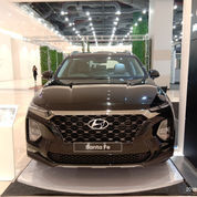 Promo Hyundai Santa Fe Harga Diskon Termurah Santafe Bensin Dan Diesel 2019