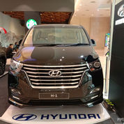Promo Hyundai H-1 || H1 Harga Diskon Besar XG Elegance Royale 2020