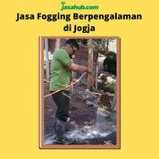 Jasa Fogging Berpengalaman Di Jogja