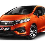 Honda Jazz Bandung 2020