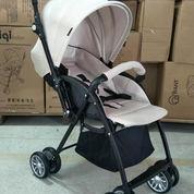 Baby Strollermacam Model Kuat Dan Okey