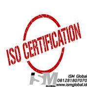 Jasa I Lembaga Sertifikasi ISO