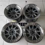 VELG ROTIFORM CELONG