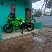 Ninja 250 Fi Tahun 2013 Monggoh