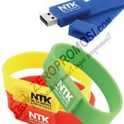 Flashdisk Gelang - USB Gelang Kotak FDBR01