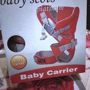Gendongan Bayi /Baby Carier 6 In1