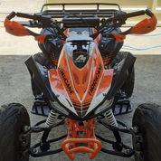 Motor ATV Manual 4 Tak 110 Cc