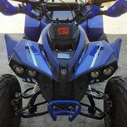 Motor ATV Besar, Kondisi Masih Mulus, Mesin 4 Tak