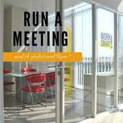 Sewa Meeting Room