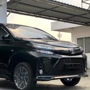 Toyota New Avanza G