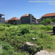 Tanah View Sawah Cocok Kos Kosan Rumah Tinggal Denpasar Area