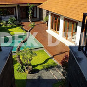 Luxury Villa Tunggak Bingin Sanur Near Mertasari Beach
