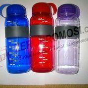 Souvenir Tumbler Belly 600ml - Botol Minum Belly