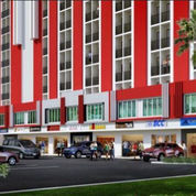 Riverwalk Commercial Park Jababeka 2 Lantai Harga Perdana Cuma 1 M-an