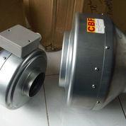 inline fan centrifugal
