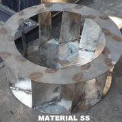 impeller centrifugal fan