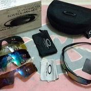 Kacamata Oakley Magnum 6 lensa + 1 Frame Tambahan