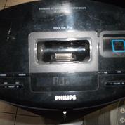 Sound Dock 2.1 : Philips DC 570