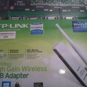Usb adapter wifi tplink 722