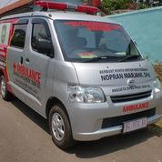 Ambulance Luxio Deluxe