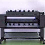 Jual Plotter HP Designjet T1500 36 inch ePrinter