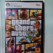 Dvd Game pc GTA 5