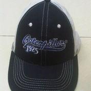 Produksi Topi Jala / jaring / Trucker