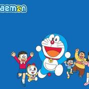 Kaset Film Doraemon