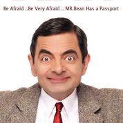 Kaset Film Mr.Bean Terlaris