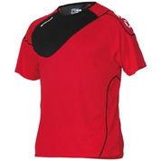 Kostum futsal desain bebas (Rangga Konveksi)