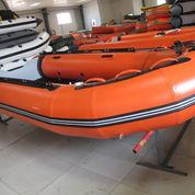 Rubber Boat Explorer 450