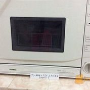 Waki Dishwasher Pencuci Piring WP5B