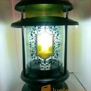 Lampu Hias Batik