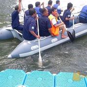 Perahu Karet 12 orang