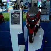 Yamaha Nmax Abs Ready Stock