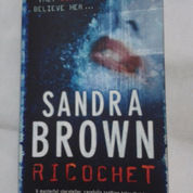 Ricochet-Sandra Brown