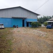 Pabrik Plastik di Babelan - Kebalen