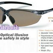 Kacamata safety King'S ky 713,safety glass,