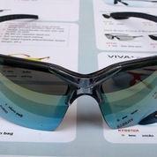Kacamata Safety King'S KY 715,safety glass king ky715
