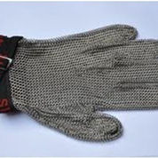 Metal gloves cutting ,hand protection