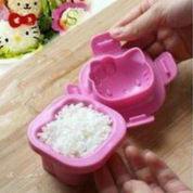 Cetakan Nasi/Telur Hello Kitty