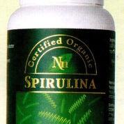 Nn C.O. Spirulina Tablet